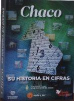 Libro Chaco Su Historia en Cifras